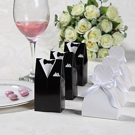 Wedding Gift Box Singapore : Unique Ideas of Wedding Favors In Singapore - Berkat Kahwin Singapore