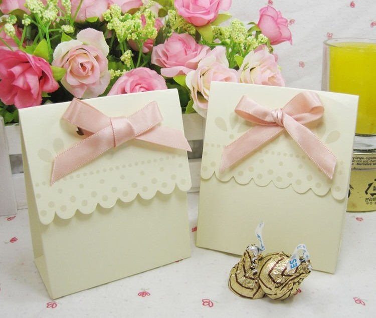 Unique Ideas of Wedding Favors In Singapore - Berkat Kahwin Singapore