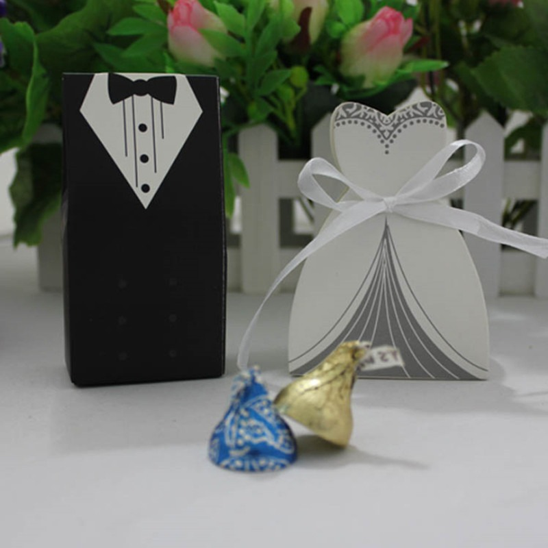 Wedding Gift For Bride And Groom Singapore : Bride And Groom Wedding Favors Singapore