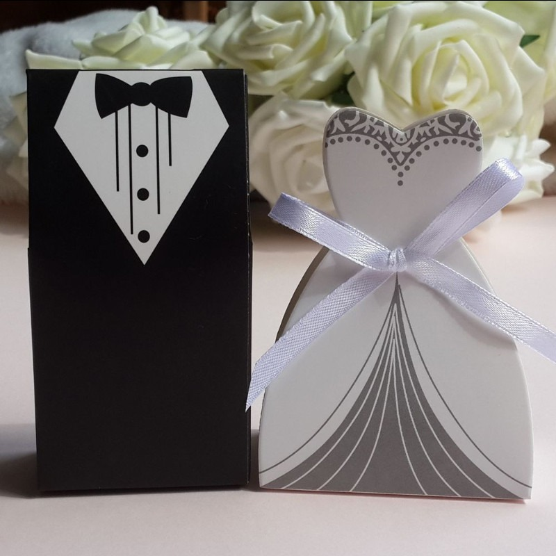 Types of Gift Boxes For Wedding Berkat Kahwin