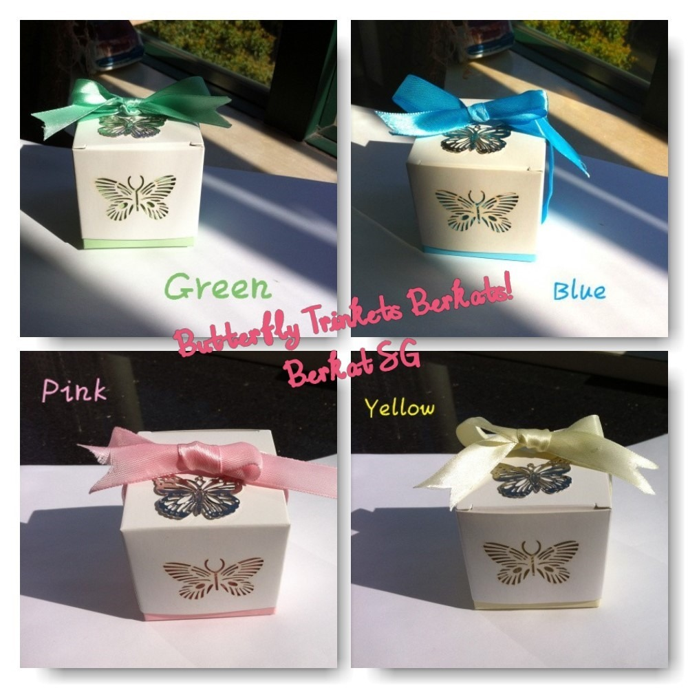 Wedding Gift Boxes Singapore : ... Gifts look perfect and what a beautiful way to show your appreciation