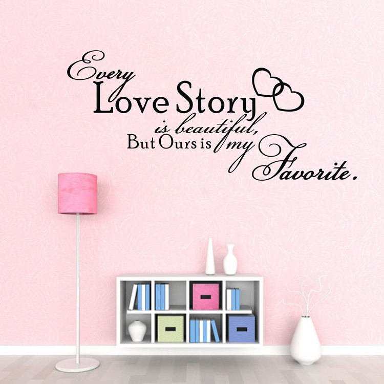 Love story wall wedding decoration ideas malay wedding for Cheap wall art ideas