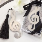 musician idea of berkat wedding doorgift